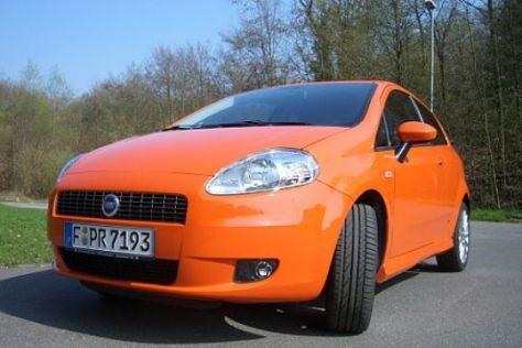 Fiat Grande Punto Sport 1.4 16V