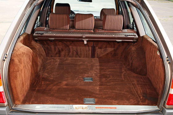 Mercedes-Benz 200 TE S124