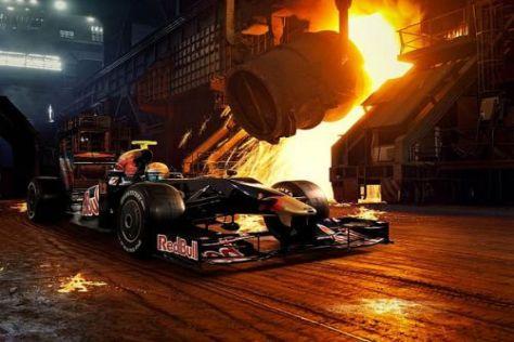 Dynamisch, heiß auf die neue Saison: So kennt man das Red-Bull-Team Toro Rosso