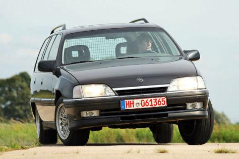 Opel Omega 2.0i Caravan