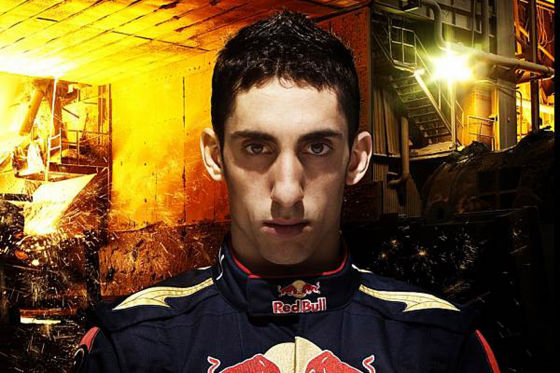 Formel-1-Saison 2009, Sébastien Buemi Scuderia Toro Rosso