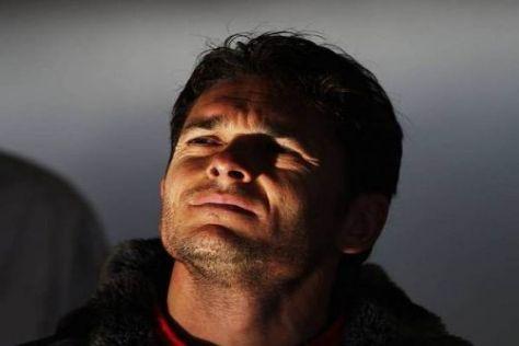 Der VJM02 läuft noch nicht gut: Erneut finstere Zeiten für Giancarlo Fisichella?