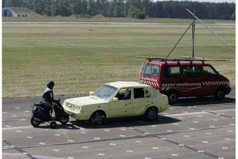 Unfallforschung
