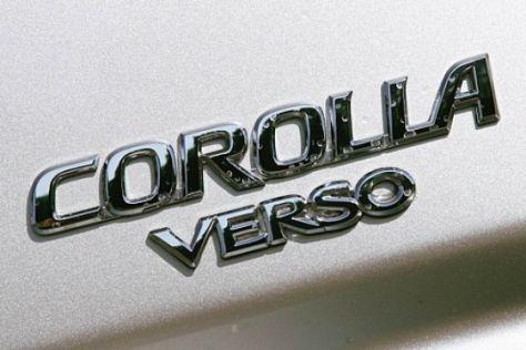 Namensänderung bei Toyota
