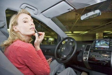 Toyotas Einparkhilfe im Test
