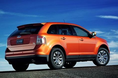 Ford Edge/ Lincoln MKX