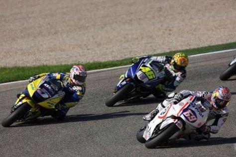 Geht es nach Vito Ippolito, sollen 2011 wieder 24 Starter in der MotoGP fahren