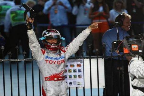 Jarno Trulli könnte noch bestraft werden: Wie gewonnen, so zerronnen?