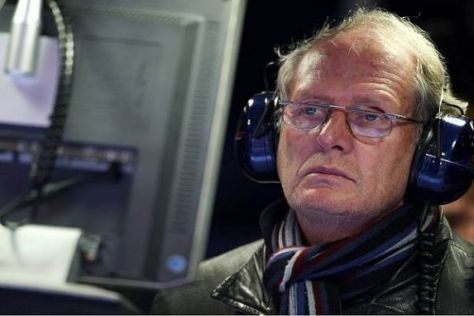 Helmut Marko ist bei Red Bull so etwas wie die