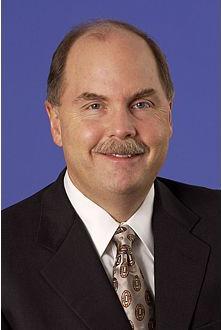 Der Nachfolger: Fritz Henderson, bislang Finanzvorstand und früherer Europa-Chef von GM.