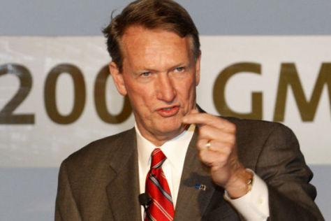 US-Regierung feuert GM-Chef