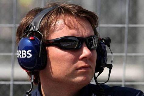 Williams-Technikchef Sam Michael mag keine Malaysia-Vorhersage abgeben