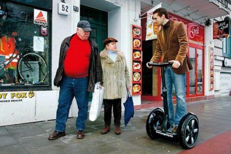 Fun-Fahrzeuge 2006