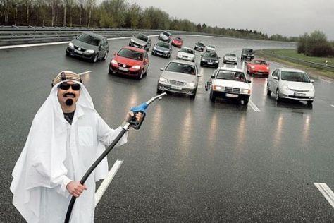 Der AUTO BILD Verbrauchs-Test