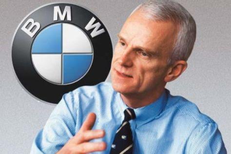 BMW-Chef bleibt