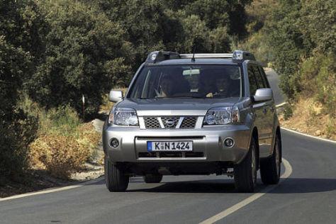 Nissan-Mobilitätsgarantie