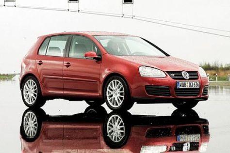 VW Golf und Golf Plus (Modell 2007)