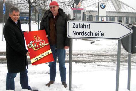 Devil's Diner Nordschleife