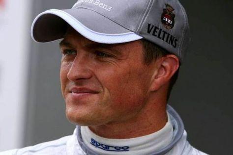 DTM 2009, Ralf Schumacher
