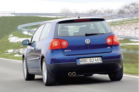 Neue Motoren von Volkswagen