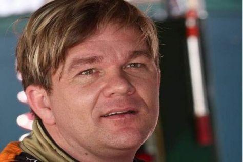 Bestzeit: Henning Solberg hatte im Algarve-Stadion die Nase vorn