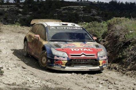 Sébastien Loeb hat sich vorgenommen, in Portugal WRC-Sieg Nummer 51 zu holen