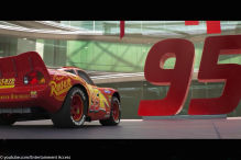 Schafft McQueen sein Comeback?