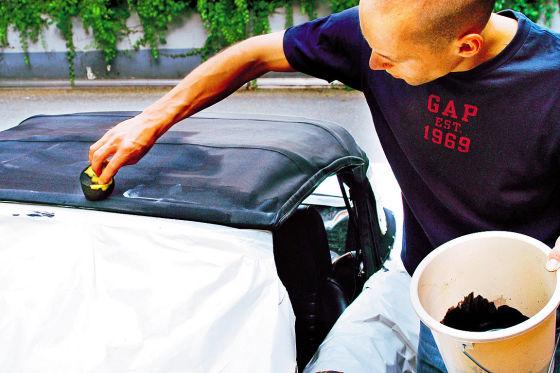Zehn Tipps rund ums Cabrio