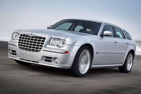Preise Chrysler 300C SRT-8
