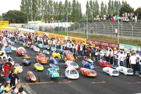 Shell Eco-Marathon 2006