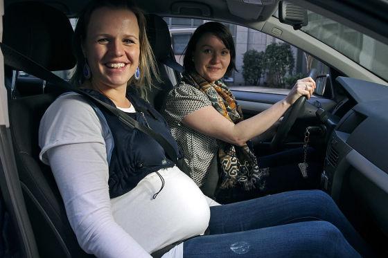 7 sünden beim autofahren