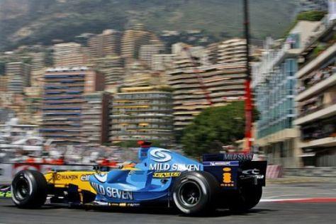 Großer Preis von Monaco 2006