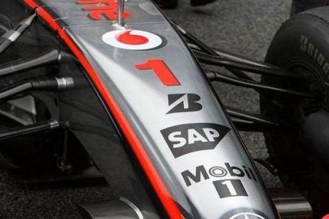 McLaren-Mercedes wird bei der FIA-Sitzung nicht die erste Geige spielen