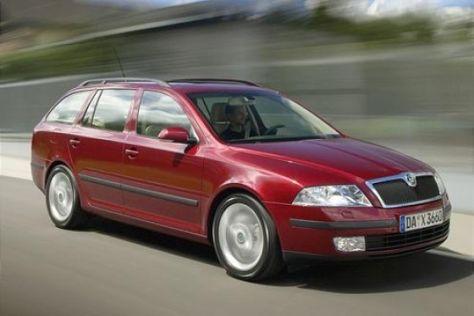 VW baut Werk in Rußland
