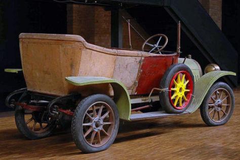Siemens Protos G2 (1913)