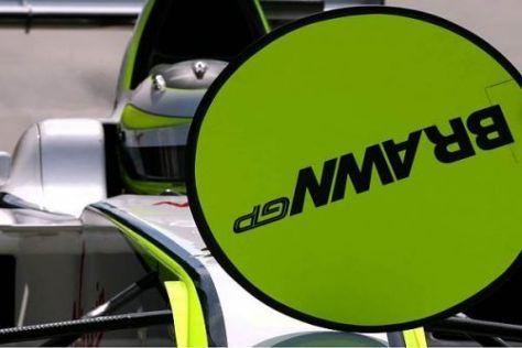 Das Team um Ross Brawn wurde von der FIA als neuer Rennstall eingestuft