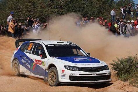 Marcus Grönholm liebäugelt mit weiteren Einsätzen in der Rallye-WM
