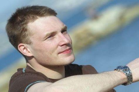 Jari-Matti Latvala ist froh, seinen Horrorcrash überlebt zu haben