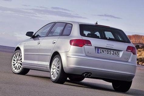 Test Audi A3 2.0 TDI Sportback