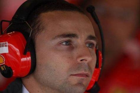 Nicolas Todt kann sich einen Aufsteig in der Formel 1 mit ART vorstellen