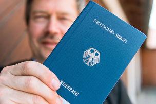Idiotentest für Reichsbürger