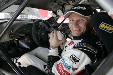 Petter Solberg ist Ende Juli einer der Stars bei den Baja 300 Powerdays Germany