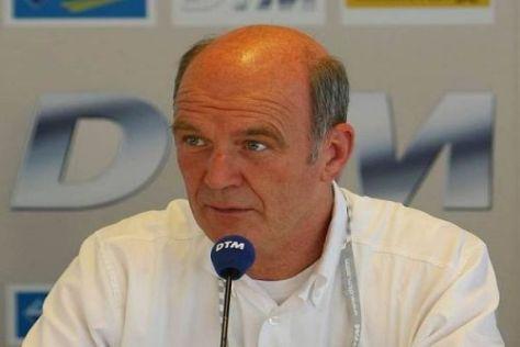 Audi-Sportchef Wolfgang Ullrich berichtet von erfolgreichen Sparmaßnahmen