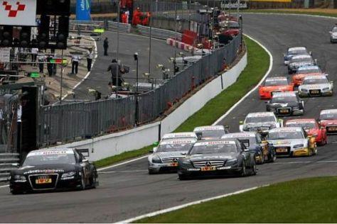 Zwei wichtige Neuerungen kommen auf die Fahrer in der Saison 2009 zu
