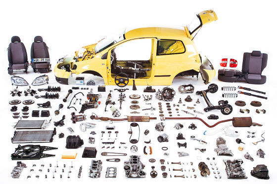 VW Fox 1.2 Dauertest