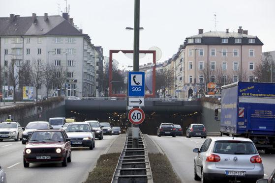 Brudermühl-Tunnel