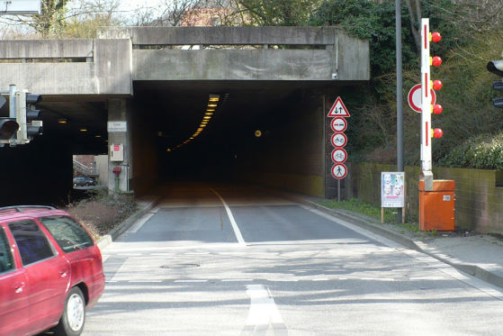 Schlossberg-Tunnel