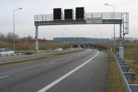 Warnow-Tunnel