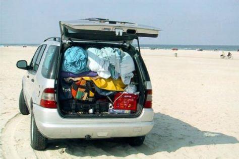 ADAC-Tips für den Urlaub