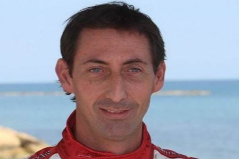 """""""Coyote"""" Federico Villagra hofft auf den Heimvorteil bei der Rallye Argentinien"""